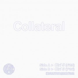 """COLLATERAL : 12""""EP S/T"""