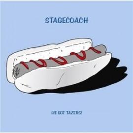 STAGECOACH : CDEP We Got Tazers!
