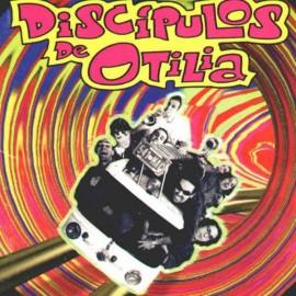 2nd HAND / OCCAS : DISCIPULOS DE OTILIA : Otílicos Perdidos