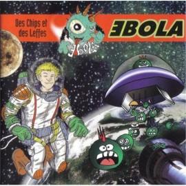 2nd HAND / OCCAS : EBOLA : Des Chips Te Des Leffes