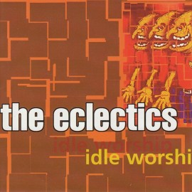 2nd HAND / OCCAS : ECLECTICS (the) : Idle Worshi