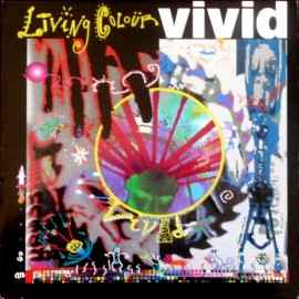 2nd HAND / OCCAS : LIVING COLOUR : Vivid