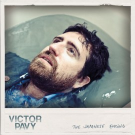 VICTOR PAVY : CD The Japanese Ending
