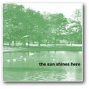 """THIS ALMIGHTY POP! Number 5 + """"The Sun Shines Here"""" : Zine et CD"""
