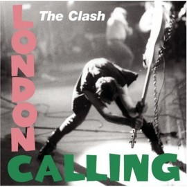 2nd HAND / OCCAS : CLASH (the) : London Calling