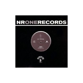 """CORTEZ : 10""""EP This Is Nowhere"""