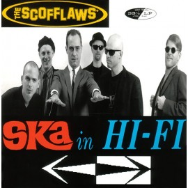 2nd HAND / OCCAS : SCOFFLAWS (the) : Ska In Hi-Fi