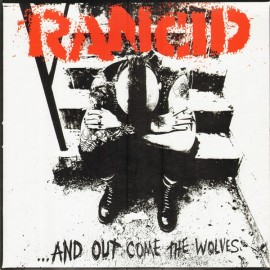2nd HAND / OCCAS : RANCID : ...And Out Come The Wolves