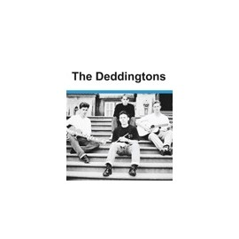 DEDDINGTONS (the) : CD S/T