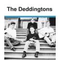 DEDDINGTONS (the) : CD S/T