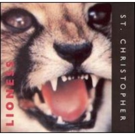2nd HAND : ST CHRISTOPHER : Lioness
