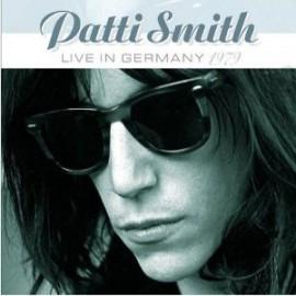 SMITH Patti : LPx2 Live In Germany 1979
