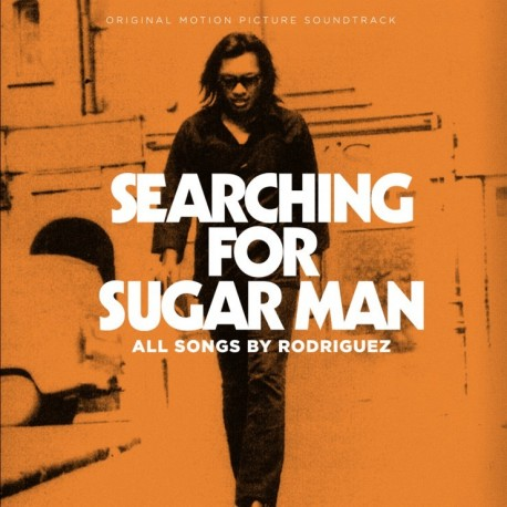 RODRIGUEZ : LPx2 Searching For Sugar Man