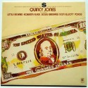 JONES Quincy : LP OST Dollars