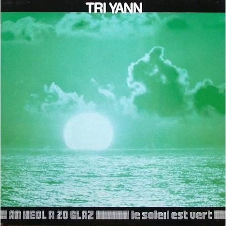 2nd HAND / OCCAS : TRI YANN : An Heol A Zo Glaz, Le Soleil Est Vert