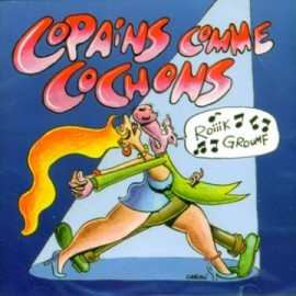 2nd HAND / OCCAS : COPAINS COMME COCHONS : CD1