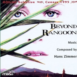 2nd HAND / OCCAS : ZIMMER Hans : OST Beyond Rangoon