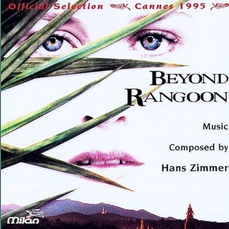 2nd HAND / OCCAS : ZIMMER Hans : OST Beyond Rangoon