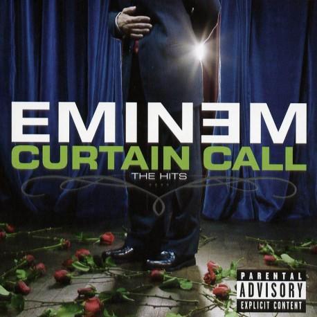 2nd HAND / OCCAS : EMINEM : Curtain Call