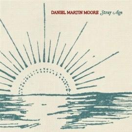 MOORE DANIEL MARTIN : Stray Age