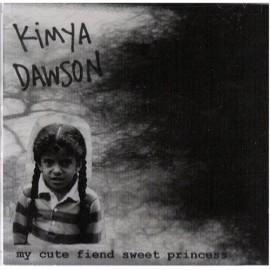 KIMYA DAWSON : My Cute Fiend Sweet Princess