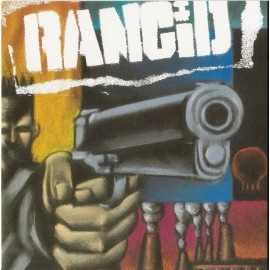 2nd HAND / OCCAS : RANCID : Rancid