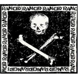 2nd HAND / OCCAS : RANCID : Untitled