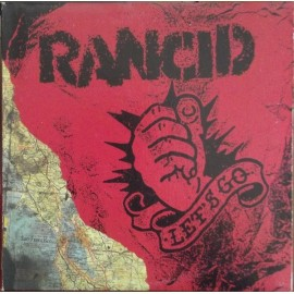 2nd HAND / OCCAS : RANCID : Let's Go