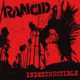 2nd HAND / OCCAS : RANCID : Indestructible