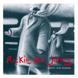 2nd HAND / OCCAS : RICKIE LEE JONES : Traffic From Paradise
