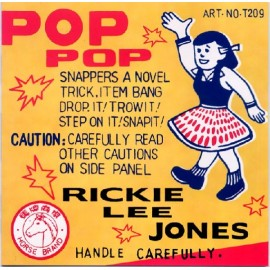 2nd HAND / OCCAS : RICKIE LEE JONES : Pop Pop