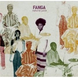 FANGA : LPx2 Natural Juice