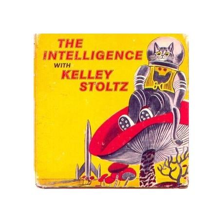 INTELLIGENCE WITH KELLEY STOLTZ EP