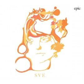 SHARON VAN ETTEN : LP Epic