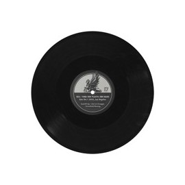 "RZA & YOKO ONO : 10""EP Greenfield Morning"