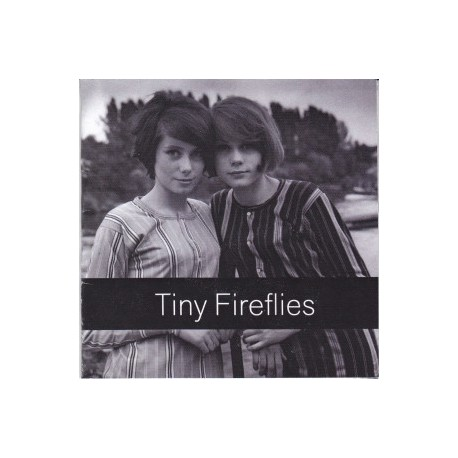 """SPLIT 3""""CD TINY FIREFLIES / LILY OF THE VALLEY"""