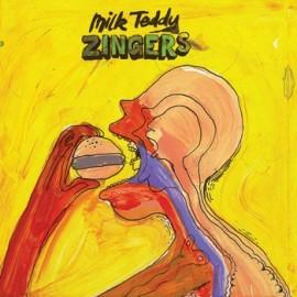 MILK TEDDY : LP Zingers