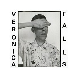 VERONICA FALLS : Teenage