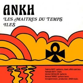 ANKH : Les Maîtres Du Temps