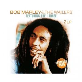 MARLEY Bob : LPx2 Germany 1980