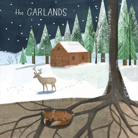 GARLANDS (the) : Christmas Song