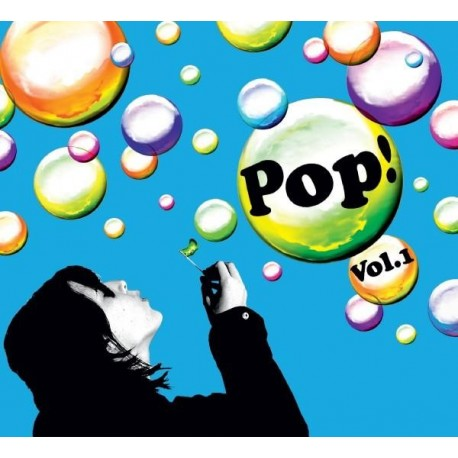 VARIOUS : Pop Vol1