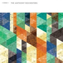 ANTHONY ROCHESTER : CDEP The Anthony Rochesters