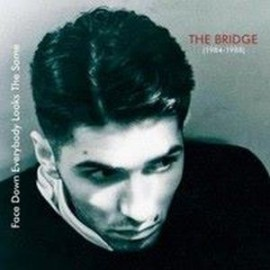 BRIDGE (the) : CD Face Down Everybody Looks The Same