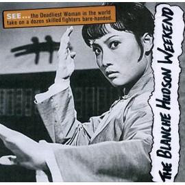 BLANCHE HUDSON WEEKEND (the) : CDEP The Deep Thrust EP