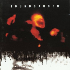 2nd HAND / OCCAS : SOUNDGARDEN : Superunknown