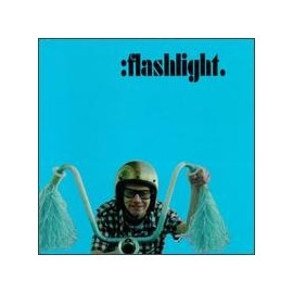 2nd HAND / OCCAS : FLASHLIGHT : CD Flashlight