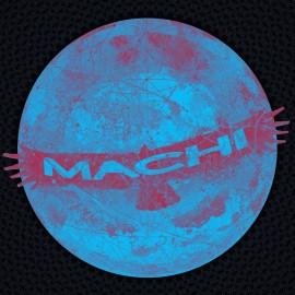 "MACHI : 12""EP Rewind"