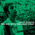 BELLE AND SEBASTIAN : LP The Boy With The Arab Strap