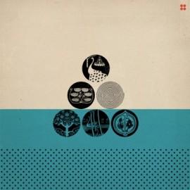 """DEATH IN VANILLA : 12""""EP Reissue"""
